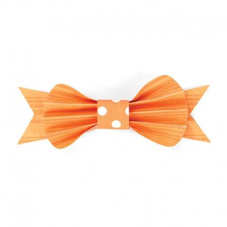 Bow Tie, 3-D