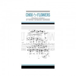 Chou & Flowers - Timbri Clear - Musique