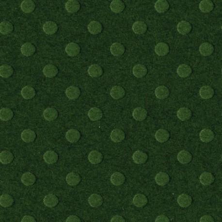 Cartoncino bazzill dots - Thicket
