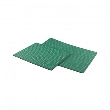 Vaessen CReative - Base da taglio Cutting mat - 170x230mm