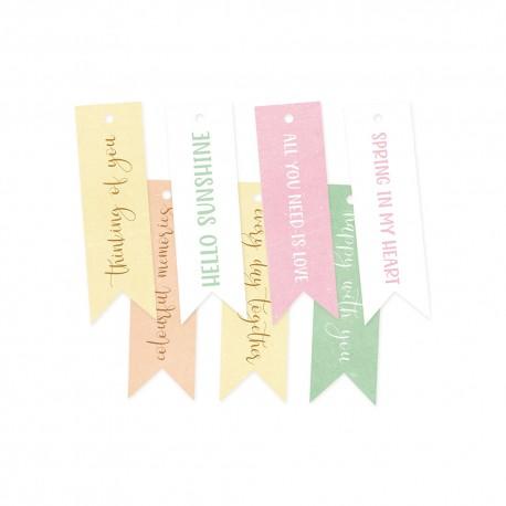 PIATEK13 - Tags - The Four Seasons - Spring 02
