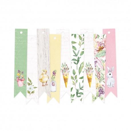 PIATEK13 - Tags - The Four Seasons - Spring 03
