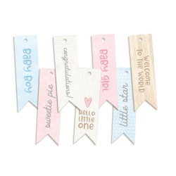 PIATEK13 - Tags - Baby Joy 02