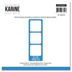 Les Ateliers de Karine - Fustella - Photocabine
