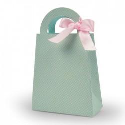 Sizzix - Fustella Bigz PLUS - Gift Bag