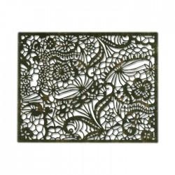 Sizzix - Fustella Thinlits - Intricate Lace