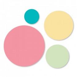 Sizzix - Fustella Framelits - Circles