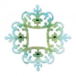 Fustella Sizzix Frame, Renaissance