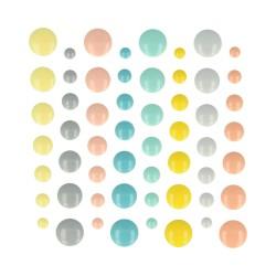 Artemio - Enamel Dots - ScandiSweet
