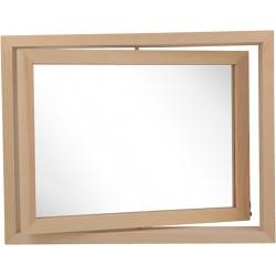 Artemio - Cornice in legno girevole 22,5x18x3 cm