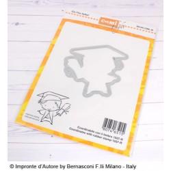 Impronte D'Autore - Fustella - Ce l'ho fatta!