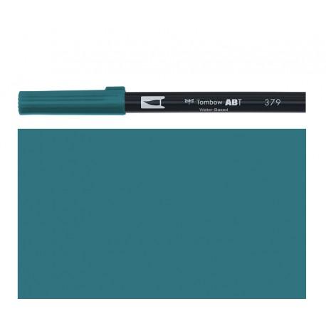Tombow - Pennarello Dual Brush - Jade Green 379