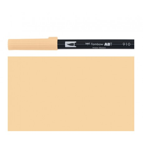 Tombow - Pennarello Dual Brush - Opal 910