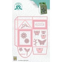 Nellie Snellen - Fustelle - Milkpack box