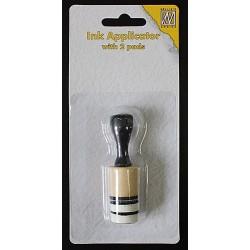 Nellie Snellen - Ink Applicator Round - 2 cm