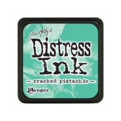 Tampone Distress Mini - Cracked Pistachio