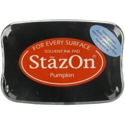 Tampone stazon - Pumpkin