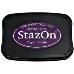 Tampone stazon - Royal Purple