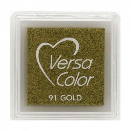 Tampone versacolor - Gold