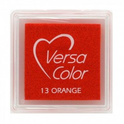 Tampone versacolor - Orange