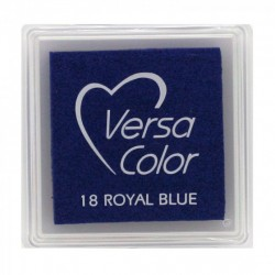 Tampone versacolor - Royal blue