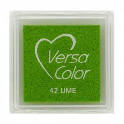 Tampone versacolor - Lime