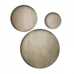 Sized Circles