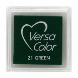 Tampone versacolor - Green