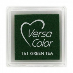 Tampone versacolor - Green tea