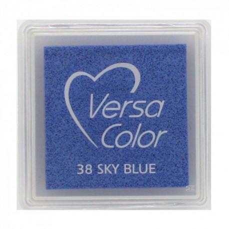 Tampone versacolor - Sky blue