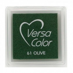 Tampone versacolor - Olive