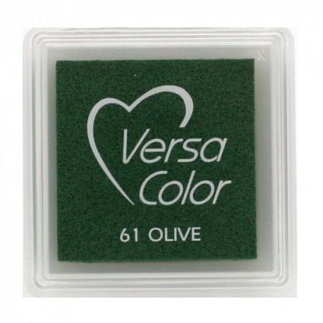 Tampone versacolor - Olive