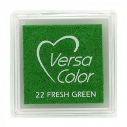 Tampone versacolor - Fresh green