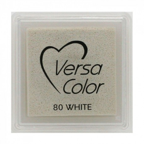Tampone versacolor - White