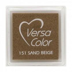 Tampone versacolor - Sand beige