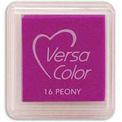 Tampone versacolor - Peony