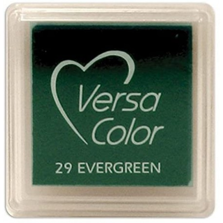 Tampone versacolor - Evergreen