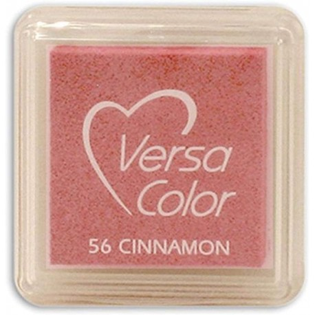 Tampone versacolor - Cinnamon