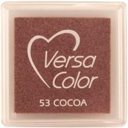 Tampone versacolor - Cocoa
