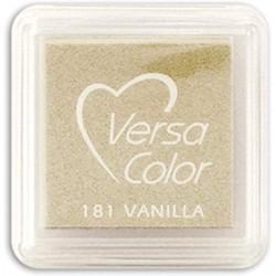 Tampone versacolor - Vanilla