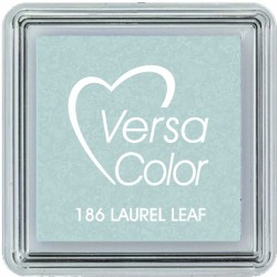 Tampone versacolor - Laurel leaf