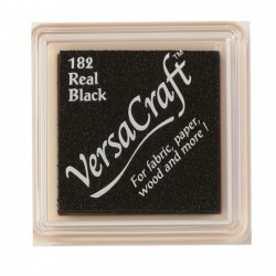 Tampone versacraft - Real black