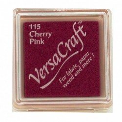 Tampone versacraft - Cherry pink