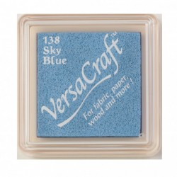 Tampone versacraft - Sky blue