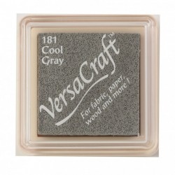 Tampone versacraft - Cool gray