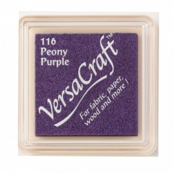 Tampone versacraft - Peony purple