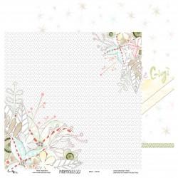 Creative Studio - Carta 30x30 - Mademoiselle Gigi - 02