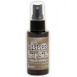 Distress Stain Spray - Colori - Spiced Marmalade