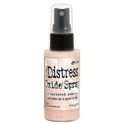 Distress Oxide Spray - Colori - Tattered Rose