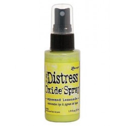 Distress Oxide Spray - Colori - Squeezed Lemonade